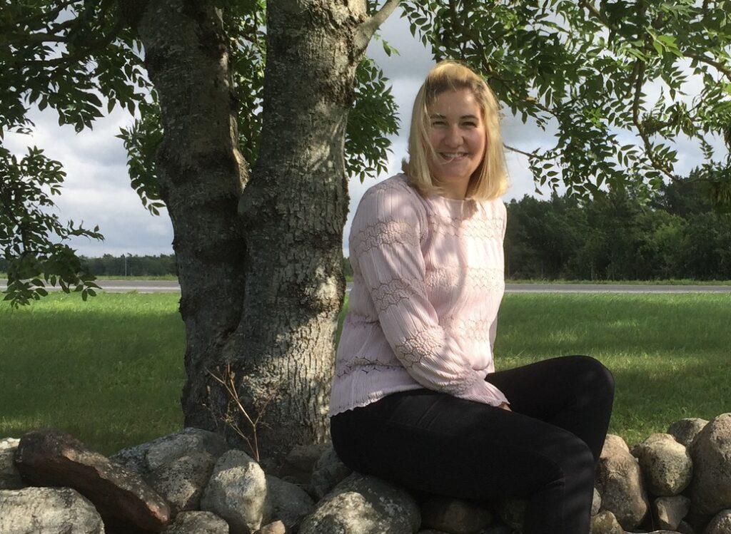 Iana Safronova