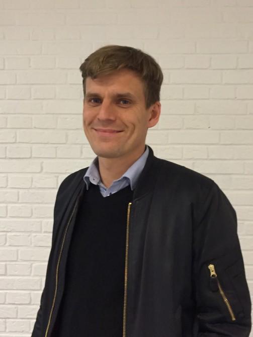 Erik Brunner