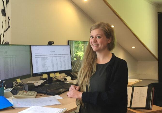 Anna Axelsson Gotlandsägg