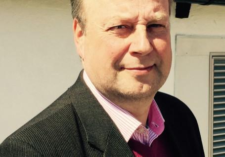Michael Kinberg, ny försäljningschef