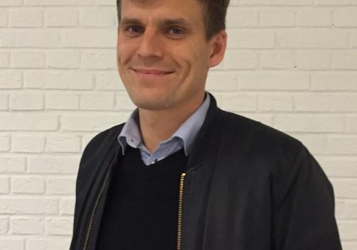 Erik Brunner, verksamhetschef